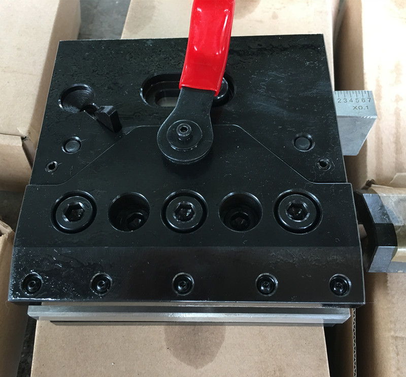 Amada Press Brake Tooling And Amada Quick Release Clamps